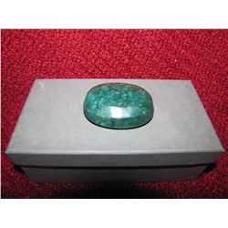 450 ct Green Emerald Gemstone