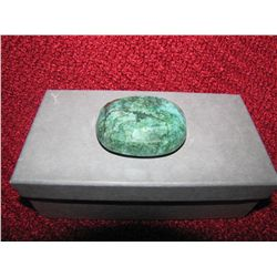 308 ct Green Emerald Gemstone