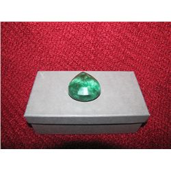 364 ct Green Emerald Gemstone