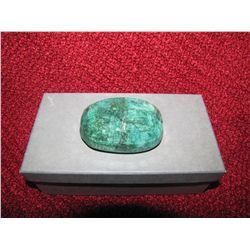 783 ct Green Emerald Gemstone