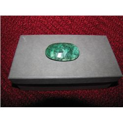 184 ct Green Emerald Gemstone