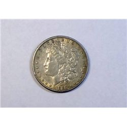 1885S Morgan $  Borderline AU---AU GS bid = $100