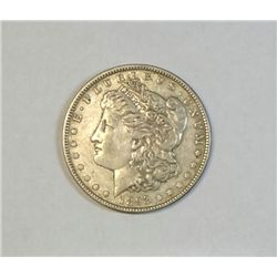 1893 Morgan $ XF----XF GS bid = $230  Ask $250