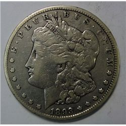 1893CC Morgan $  VF