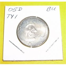 2005-D TYPE 1 Jefferson Nickel *BU UNC GRADE*!!