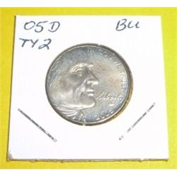 2005-D TYPE 2 Jefferson Nickel *BU UNC GRADE*!!