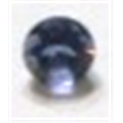 .55 ct Natural Iolite Cut & Round Faceted *HIGH GRADE*!!!! Iolite came out of Estate Bank Safe Depos