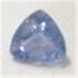 .55 Carat Tanzanite Trillion Cut *VERY RARE GEMSTONE* is an Extraordinary Gemstone Found in ONLY one