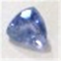.60 Carat Tanzanite Trillion Cut *VERY RARE GEMSTONE* is an Extraordinary Gemstone Found in ONLY one