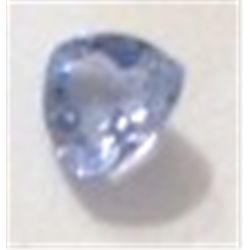 .70 Carat Tanzanite Trillion Cut *VERY RARE GEMSTONE* is an Extraordinary Gemstone Found in ONLY one