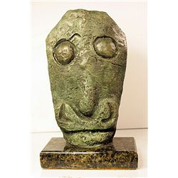 Pablo Picasso Original, limited Edition Bronze -GLASS