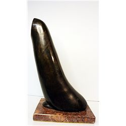 Brancusi Limited Edition Bronze -SEAL