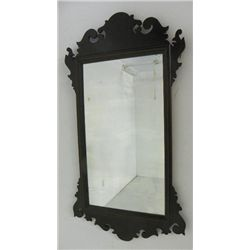 Chippendale reproduction mirror