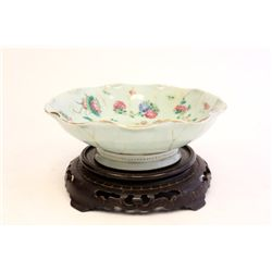 Qing Dynasty bowl