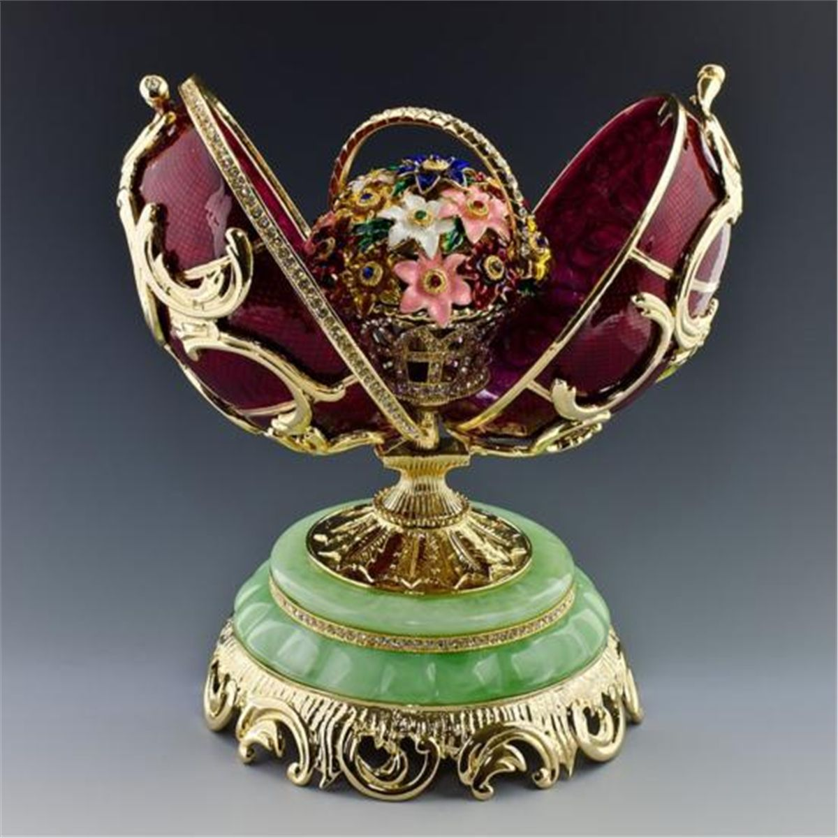 See original new faberg eggs happening now beautifulnow see original new faberg eggs happening now negle Images