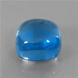 13.19ct Swiss Blue Topaz