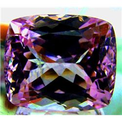BRILLIANT 25.50CT 100%UNHEATED TOP BEAUTIFUL PATROKE PI