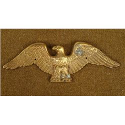 6  BRASS EAGLE-SPAN-AM WAR PERIOD
