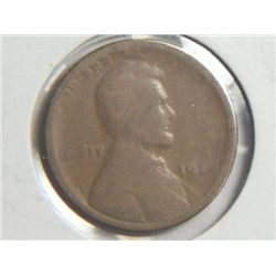 1922 P LINCOLN CENT