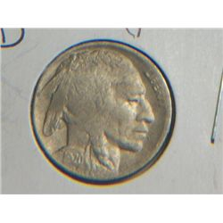 1920 D BUFFALO NICKEL