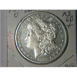 1895 O MORGAN DOLLAR