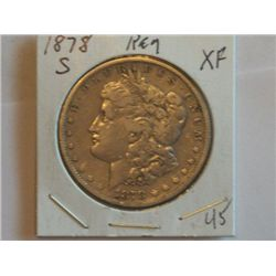 1978 S MORGAN DOLLAR