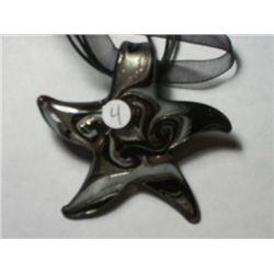 MURINO TYPE GLASS STARFISH