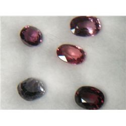 SPINEL ST (5) STONES