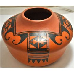 Hopi Painted Pottery - Alta Yesslith