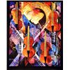 Gaylord Soli   -  Original Multi Media on Canvas -