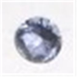 .45 ct Natural Iolite Cut