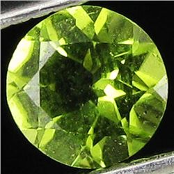 1.02ct  Awesome Green Peridot Mozambique (GEM-4626A)