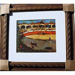 Bullfight III  - Picasso - Limited Edition