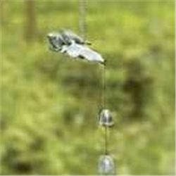 Bird Wind Chime / Garden Bell