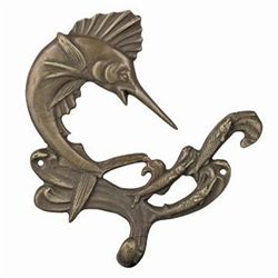 Sailfish Single Coat Hook