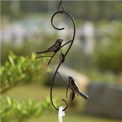 Bird Extension Hangers - Set Of 2