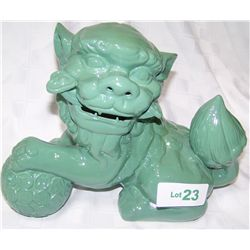 CHINESE FOO DOG Figurine
