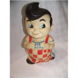 VINTAGE BOB BIG BOY BANK 9""
