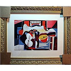 Picasso - Limited Edition - Unknown