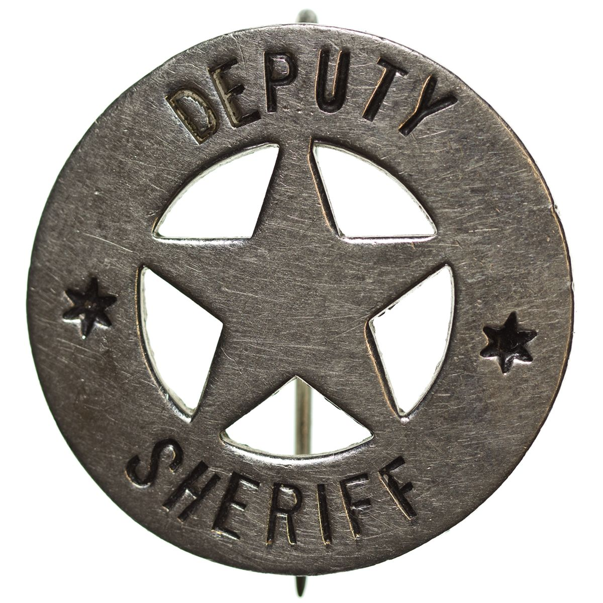 Nm Colfax Countydeputy Sheriff Badge