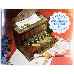 OK - Oklahoma Token Guide Book