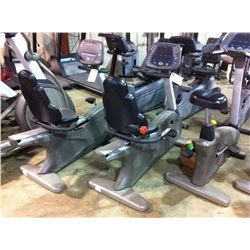 MATRIX COMMERCIAL RECUMBENT BIKE
