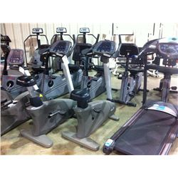 MATRIX COMMERCIAL UPRIGHT EXERCISE  BIKE