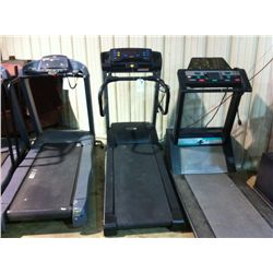 FREESPIRIT CLUB LIGHT DUTY TREADMILL