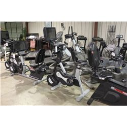 EXPRESSO FITNESS VERTUAL REALITY SCREEN UPRIGHT
