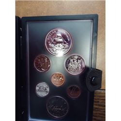 1979 CANADA DOUBLE DOLLAR PROOF SET