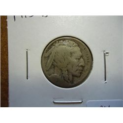 1915-D BUFFALO NICKEL (VERY GOOD)