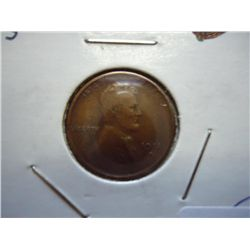 1912-S LINCOLN CENT (VERY FINE)