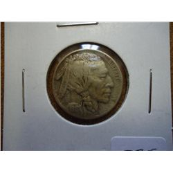 1913-D TYPE I BUFFALO NICKEL (EXTRA FINE)