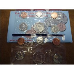 1994 US MINT SET (UNC) P/D (WITH ENVELOPE)